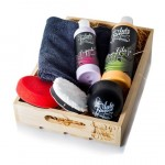Auto Finesse Deluxe Paint Swirl Correction pack