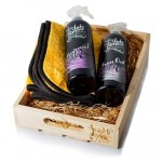 Auto Finesse Deluxe Wheel Cleaner pack