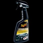 Meguiars Supreme Shine Vinyl & Rubber Protectant - 473 ml