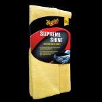 Meguiars Supreme Shine mikrovláknová utěrka 40cmx60cm
