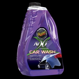 autošampón NXT Generation Car Wash - 1892ml