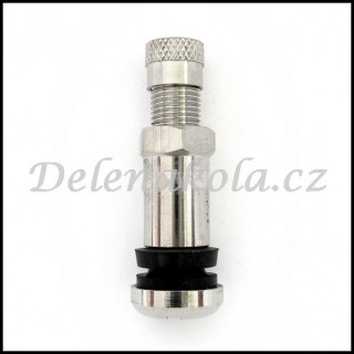 ventilek stříbrný Chrom BBS RM RS 8,3mm