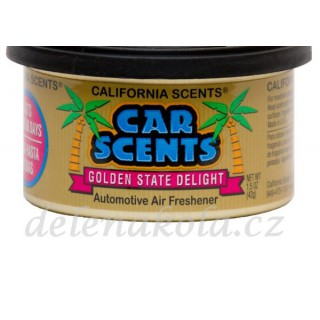 California Scents - Gumoví medvídci