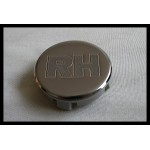 poklička RH gravírované logo - 53mm