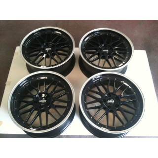 "20"" (5×120) BBS LM - renovace"