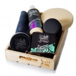 Auto Finesse Deluxe Paint Luxury Wax Dark pack