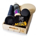 Auto Finesse Deluxe Paint Luxury Wax Light pack