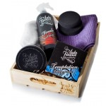 Auto Finesse Deluxe Paint Wax pack