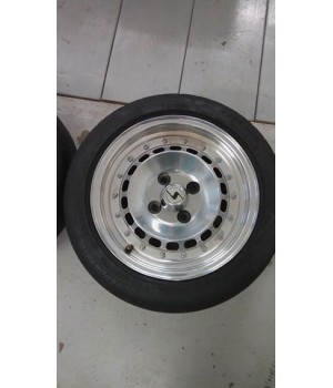 "13"" ( 4x100 ) Schmidt TH line"