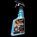 Hot Shine Tire Spray Trigger - 710 ml